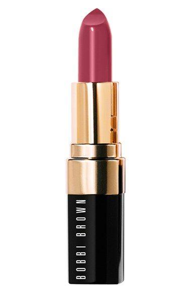 Bobbi Brown Lip Color Shell & Natural Pink
