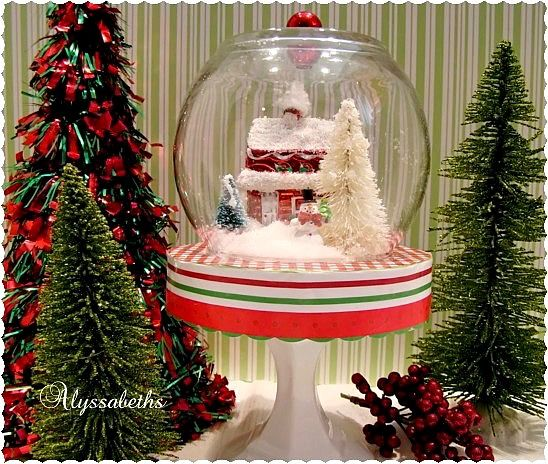 dollar store christmas decorations | 10 Amazing DIY Dollar Store Holiday  Decorations