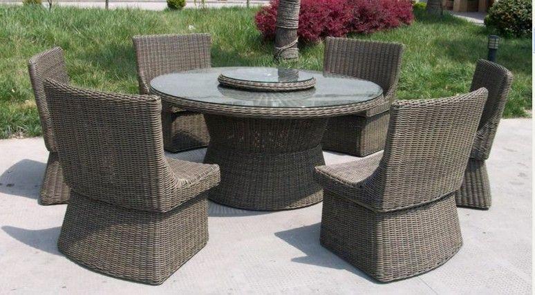 Admirable Rattan Outdoor Furniture