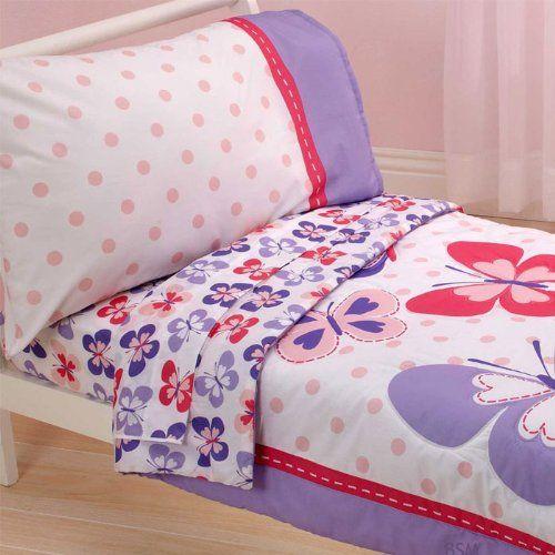 Toddler Bedding Sets for Girls   WebNuggetz.com