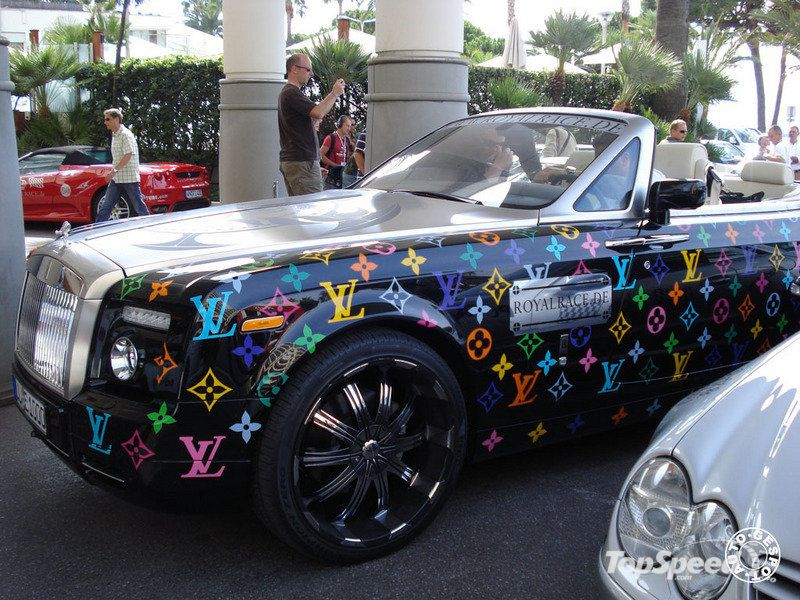 louis vuitton car  Cars  Pinterest  Dr who Much and Cars