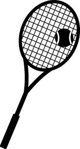 Pin By Nanci On Svg Freebies And Tips Silhouette Cameo Tennis Silhouette People Silhouette Portrait