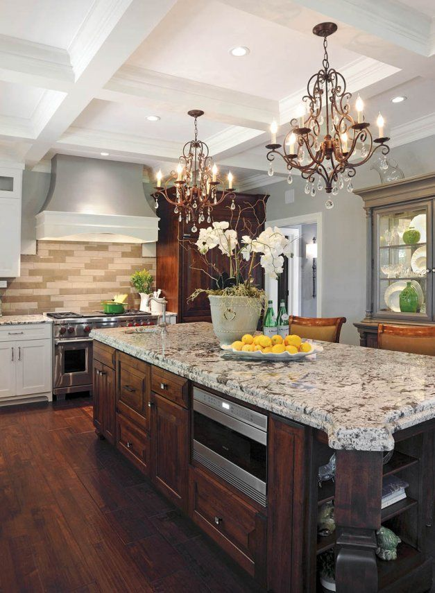 Dave Fox Design Build Remodelers Feature In Housetrends Magazine