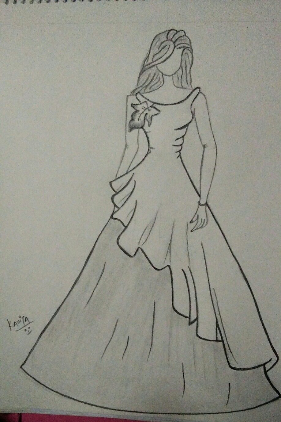 Pin By Jamuna Rani On Made By The Kkavita Anand Art Drawings Sketches Creative Pencil Art Drawings Art Drawings Sketches Simple