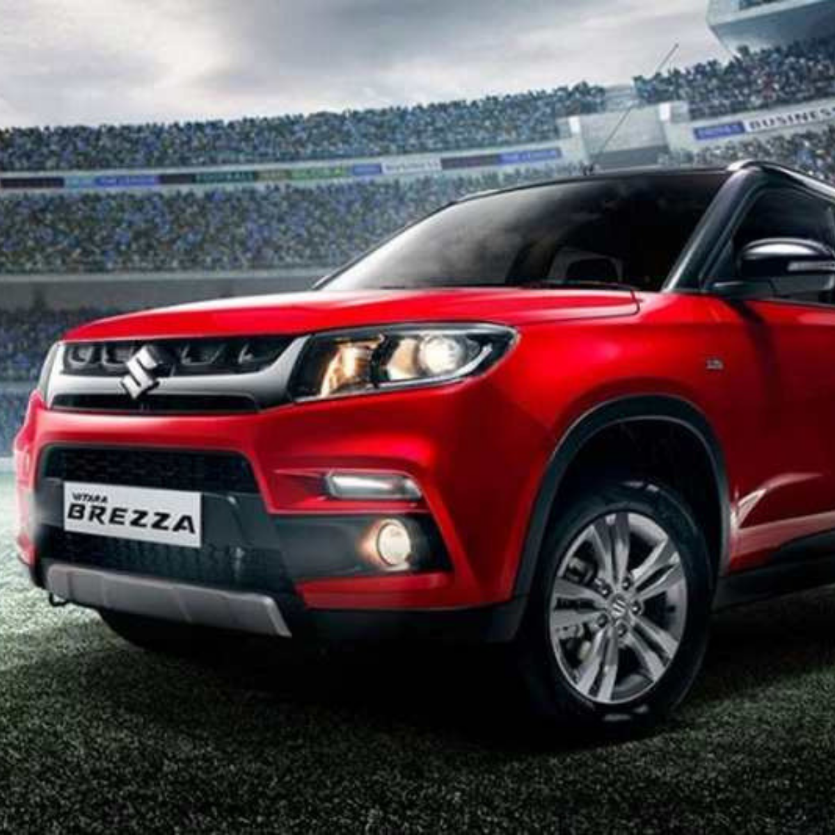 Maruti Suzuki March 2019 Sales Decline by 1.6 Percent