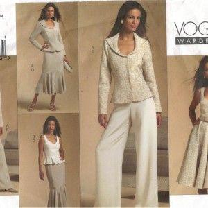 Vogue 2958-1