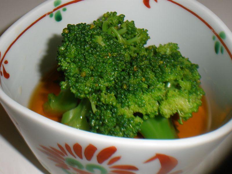 Recipe Ohitashi