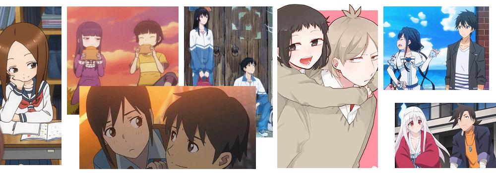Daftar Anime Romance yang Akan Tayang Menemani Kamu Pada