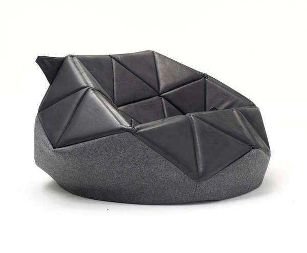 Superb Luxurious Bean Bags