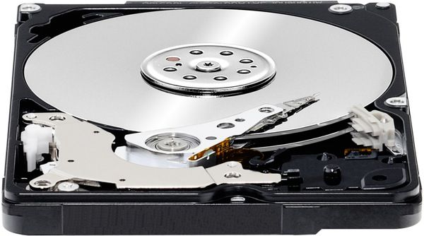 Western Digital Builds 5mm Thick Hybrid Hard Drive Best Laptops Ultrabook Laptop