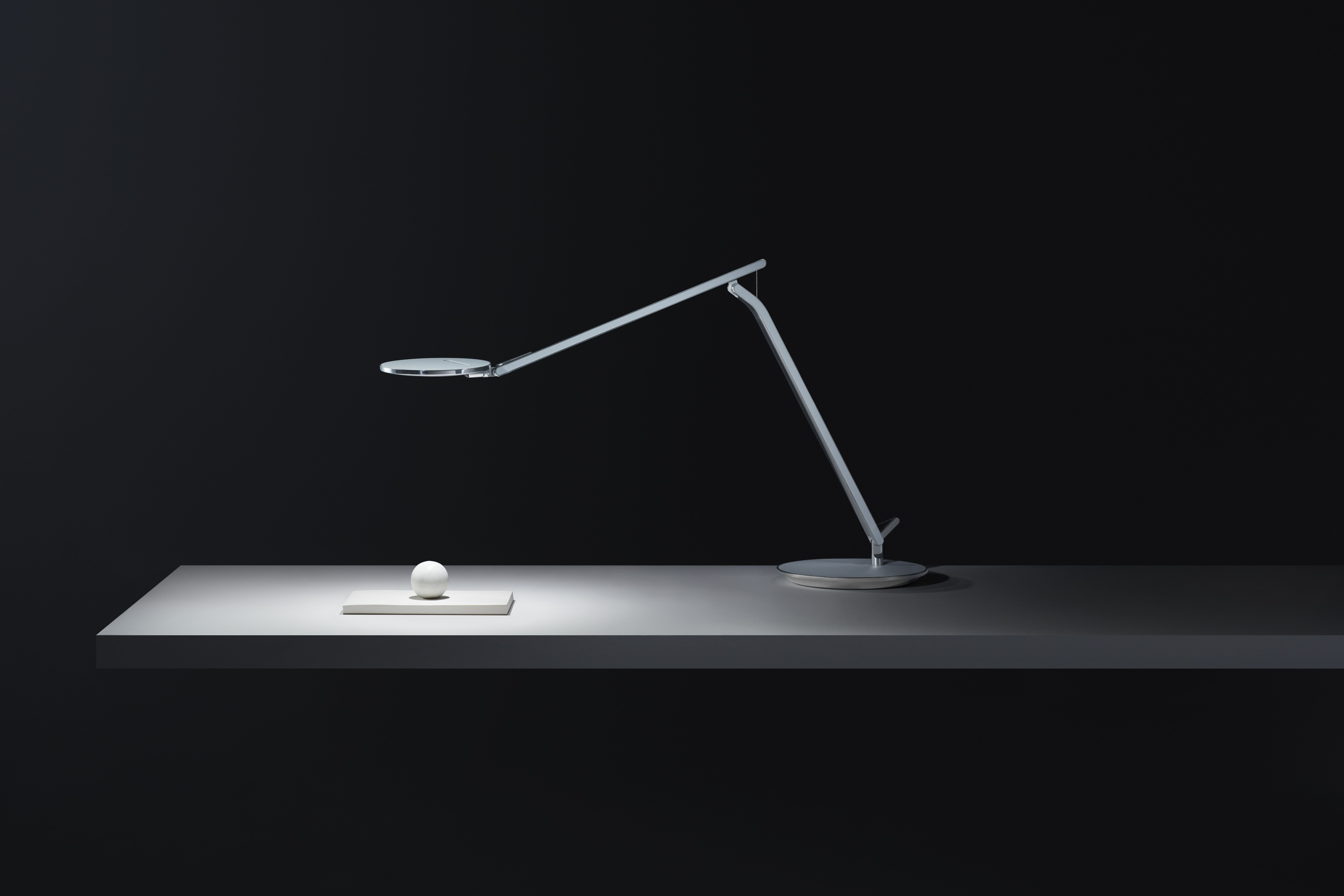 Infinity Task Light Humanscale Desk Lamp Contract Furniture