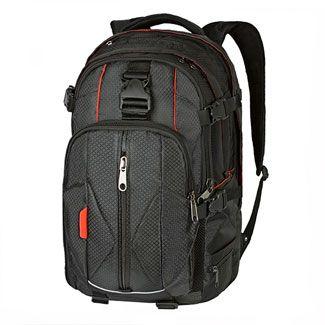 Рюкзак городской Spayder 500.G Black