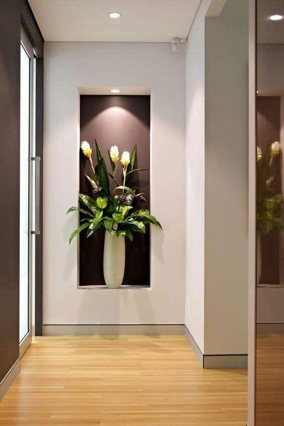 Awsome wall decoration idea homedecor also interior entrance in rh pinterest