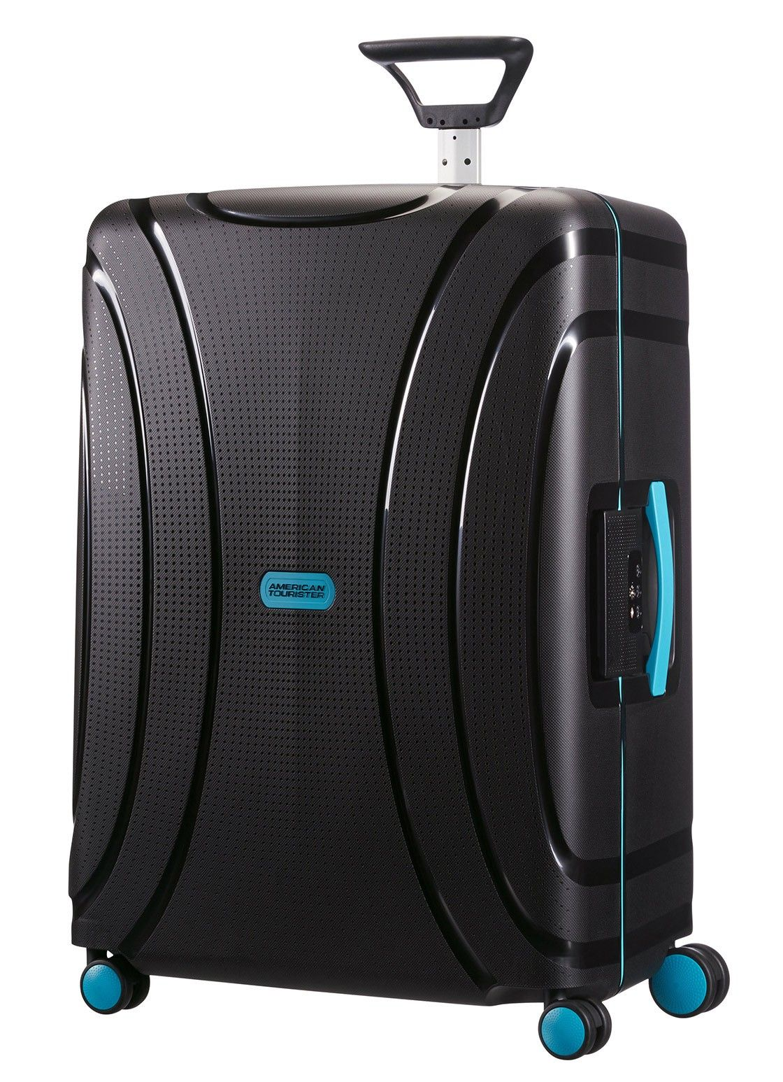 American Tourister Lock 'N' Roll 75cm Spinner  #familyoffduty