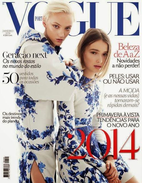 #january14 #vogue #voguemagazine  #fashioncover #fashionmagazine #januaryissue #photography #fashion #inspirations #dolcitrame