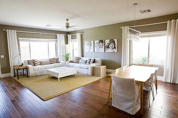 decoracion de salas con ventanas grandes buscar con