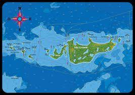 Image result for isla grande colombia