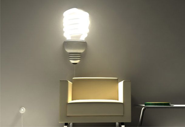 Creative Furniture and Unusual Lamps by Tembolat Gugkaev | DeMilked