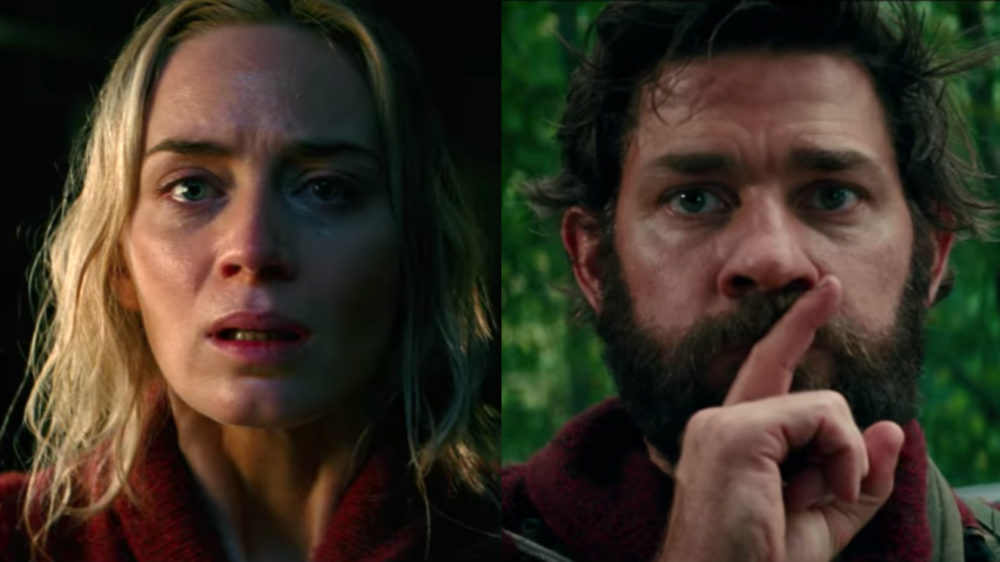 13 Movies Like A Quiet Place That Are Streaming On Netflix Right