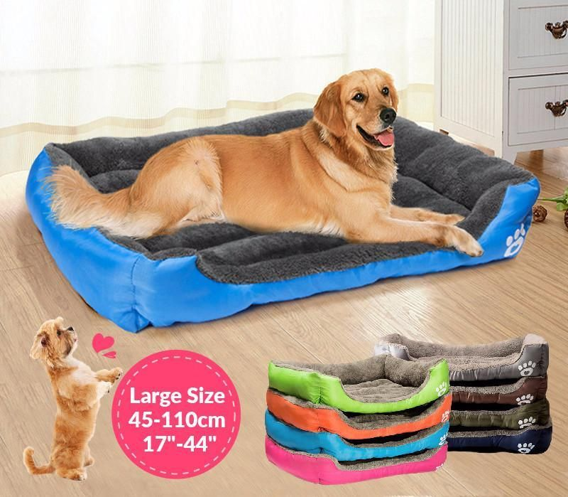 Orthopedic Pet Bed Pet Bed Dog Bed Cat Bed Warming Dog House Cats Dogs 13 99 Soft Dog Beds Puppy Dog Beds Dog Pet Beds
