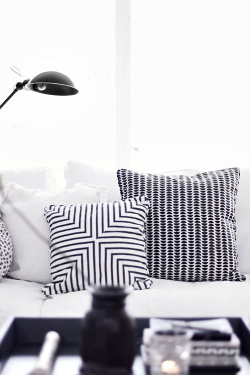 Ordiri | scandinavian spring inspiration for your living...