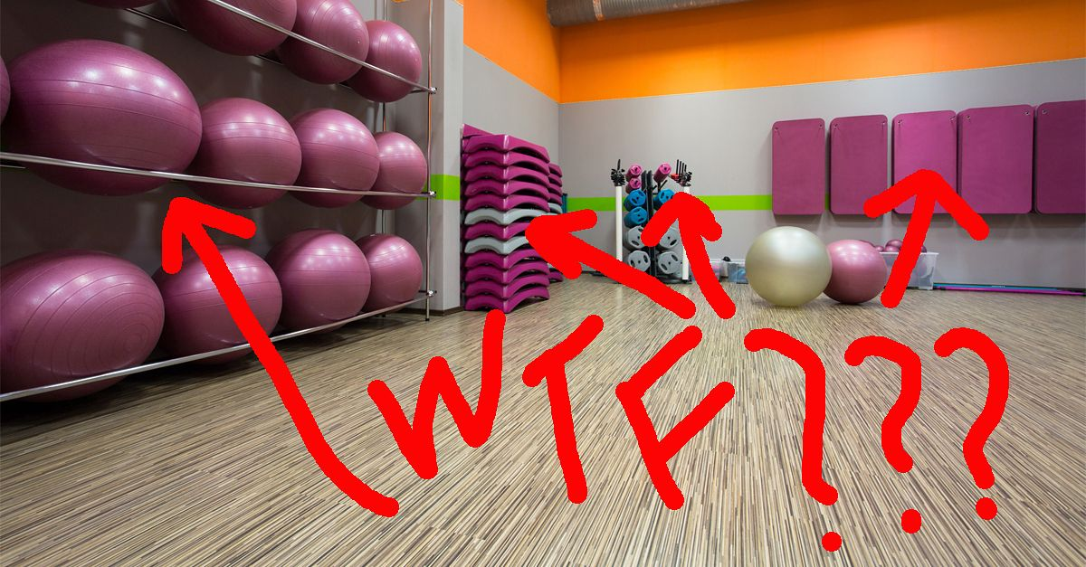 17 Super Helpful Tips For Anyone Who S Terrified Of The Gym