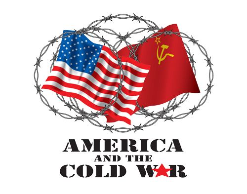 the controversy of the cold war between the united states and the soviet union Refers to the foreign policy strategy of the us in the early years of the cold war in which it attempted to stop what it called the domino effect of nations moving politically towards soviet union-based communism, rather than european-american-based democracy.