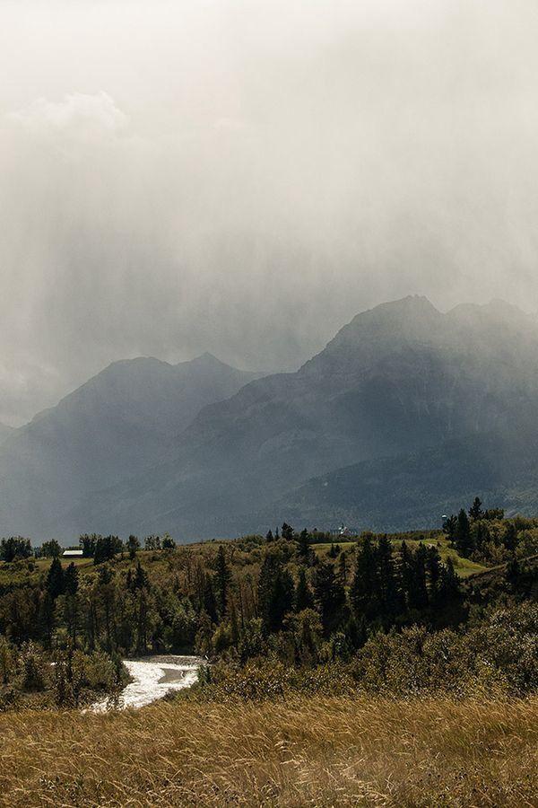 Mountains Nature, Ipad wallpaper, Wallpaper