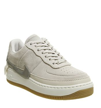 cheap for discount 0d939 e995d Nike, Air Force 1 Jester Trainers, Desert Sand