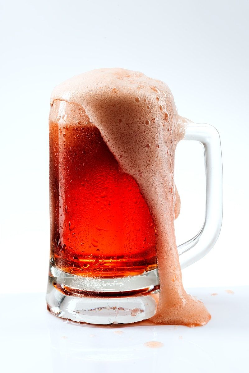 Rose Draught Beer Png In Mug Mockup Free Image By Rawpixel Com Teddy Rawpixel Beer Draft Beer Alcoholic Drinks