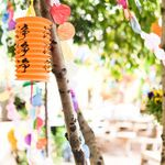Set in the wilds of London, this wedding is a bright, colorful affairfrom beginning to end. And what's more, it oozes total charm that only a hand-crafted wedding can offer up so naturally.Anushe Low snapped all the pretty pictures and