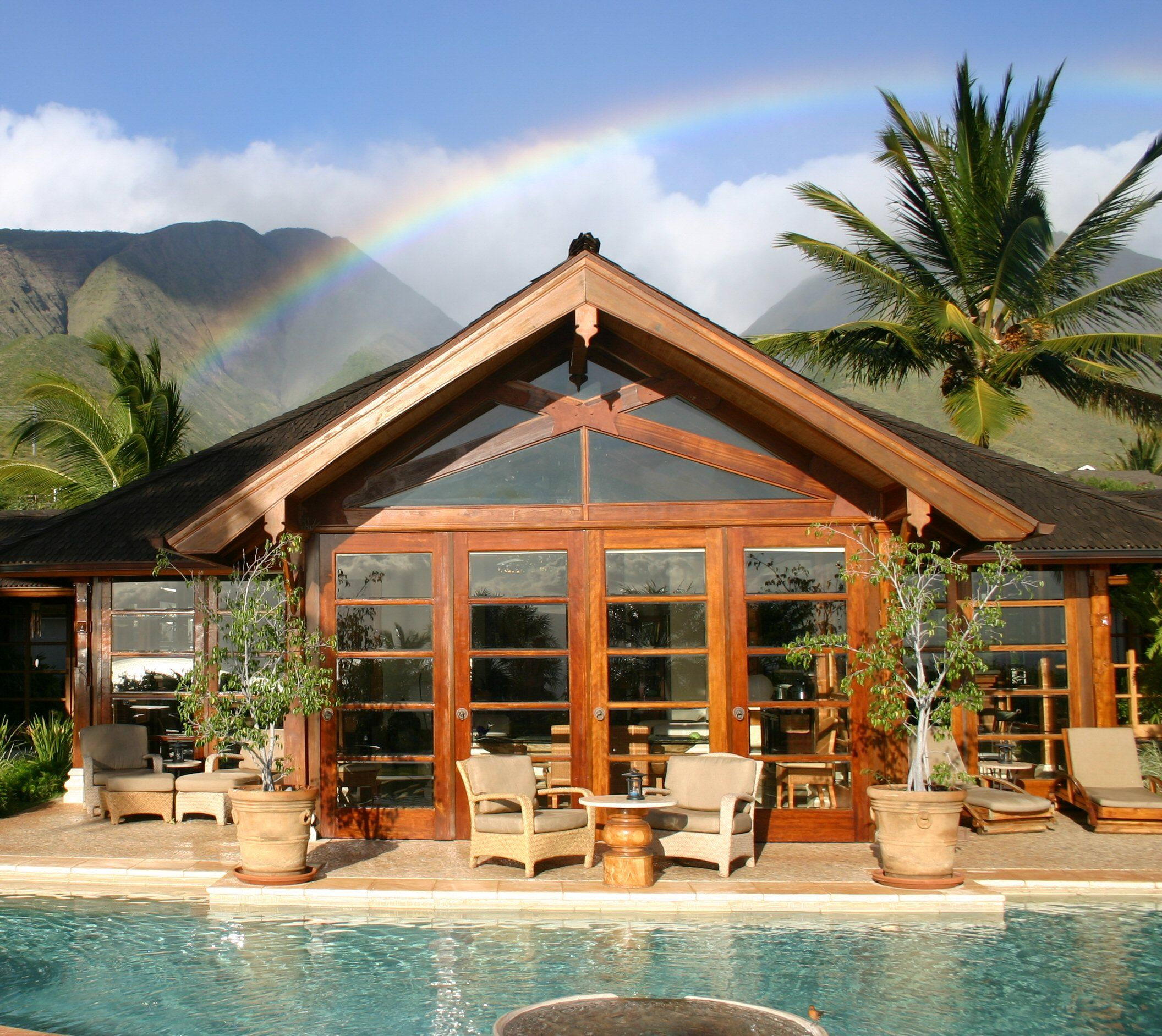 Ho'oilo House Lahaina, Hawaii love2sniqueaway