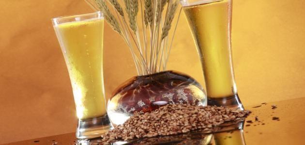 فوائد فوائد تناول شراب الشعير Food Barley Benefits Desserts
