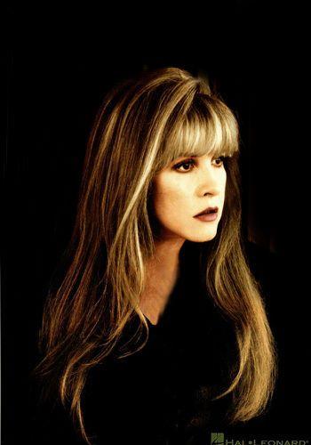 Stevie Nicks Hair Color Stevie Nicks Stevie Nicks Fleetwood Mac Stevie