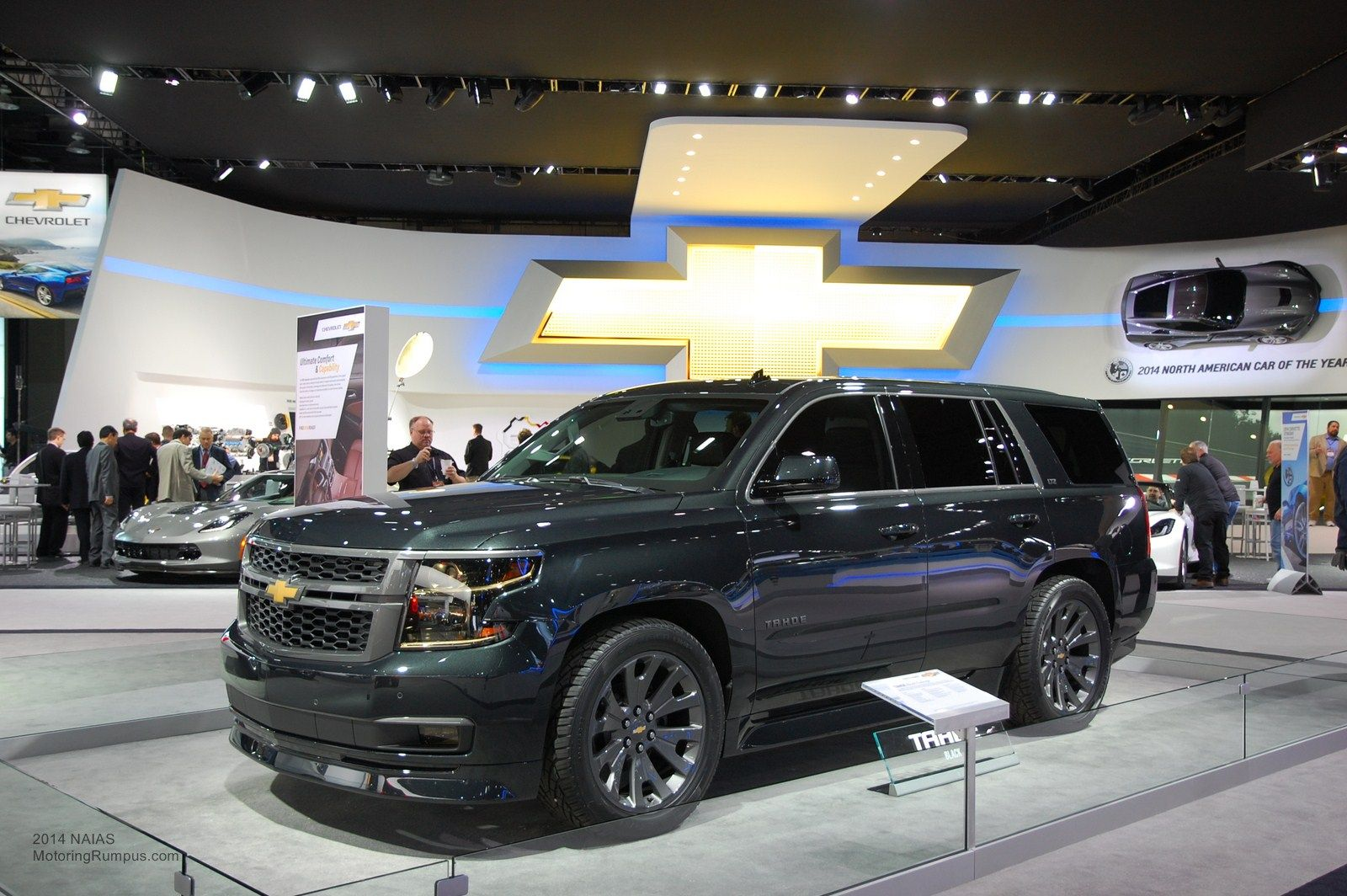 2016 chevy tahoe midnight edition for sale