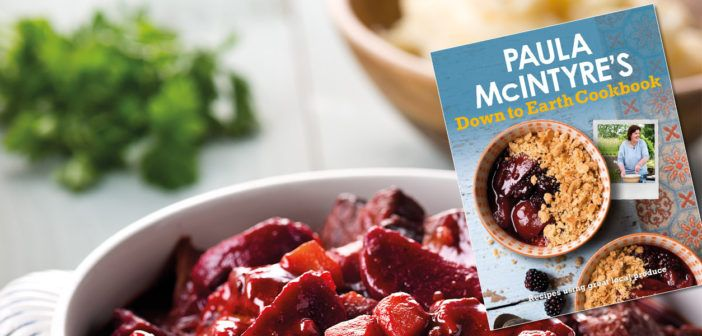 Cookery - February 2017 - Issue 260  For beginners and accomplished cooks alike, these recipes from Paula McIntyre's cookbook showcase the bounty of our local produce.