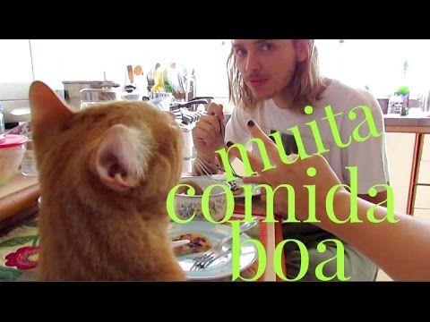 O QUE EU COMI HOJE | vegan (what I eat in a day) #13