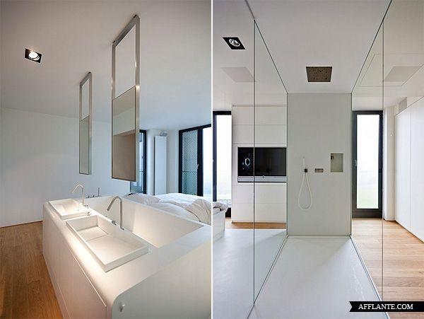 Marvelous L Cessange Apartment Building In Luxembourg // Metaform | Afflante.com Home Design Ideas