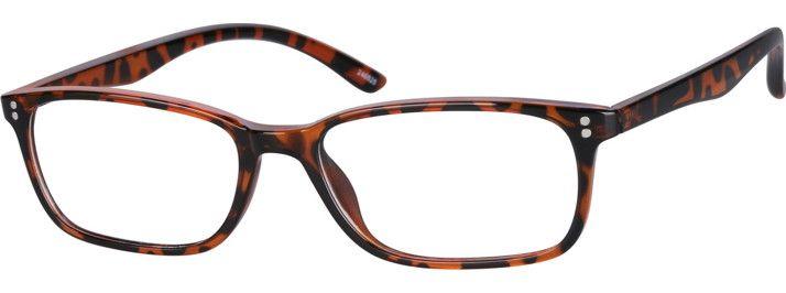 be6a1e93983 Smart-Looking Rectangular Eyeglasses2465