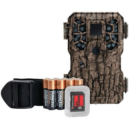 Stealth Cam 7.0 Megapixel Px18cmo Scouting Camera