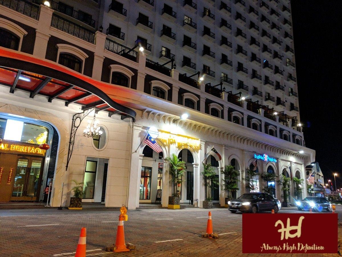 World Historical Site Melaka By Unesco Visit Www Melakaholiday Dcandley Com Melakatour Tripmelaka Dcandley Packag Heritage Hotel Historical Sites Unesco