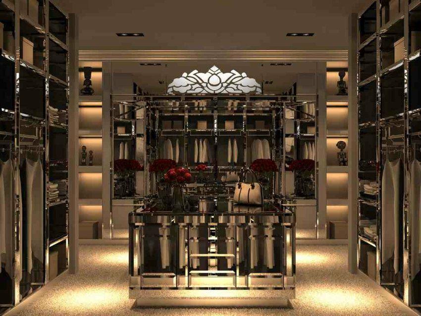 top 10 moderne kleiderschr nke f r das master schlafzimmer glas begehbare kleiderschr nke sind. Black Bedroom Furniture Sets. Home Design Ideas