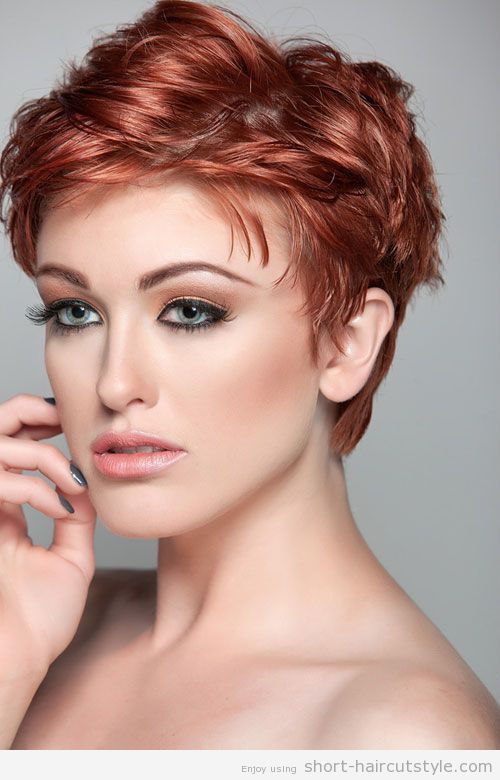 Cute Hairstyles For Older Women Short Hairstyles For Older Women