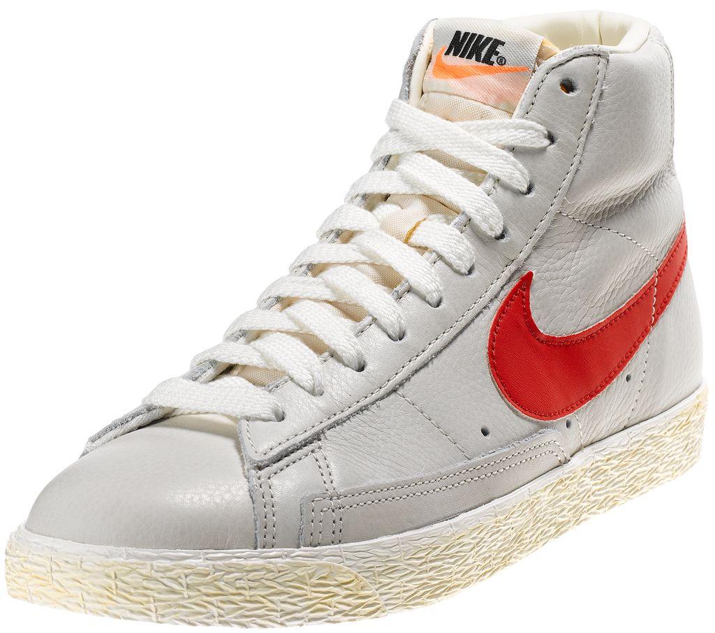 Já! Nike vintage!!