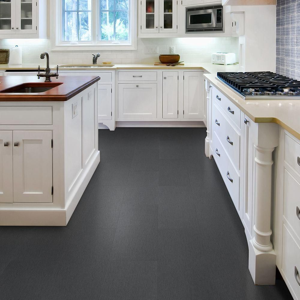 New Kitchen Flooring Ideas: 17 Best Kitchen Flooring Ideas (Most Durable And