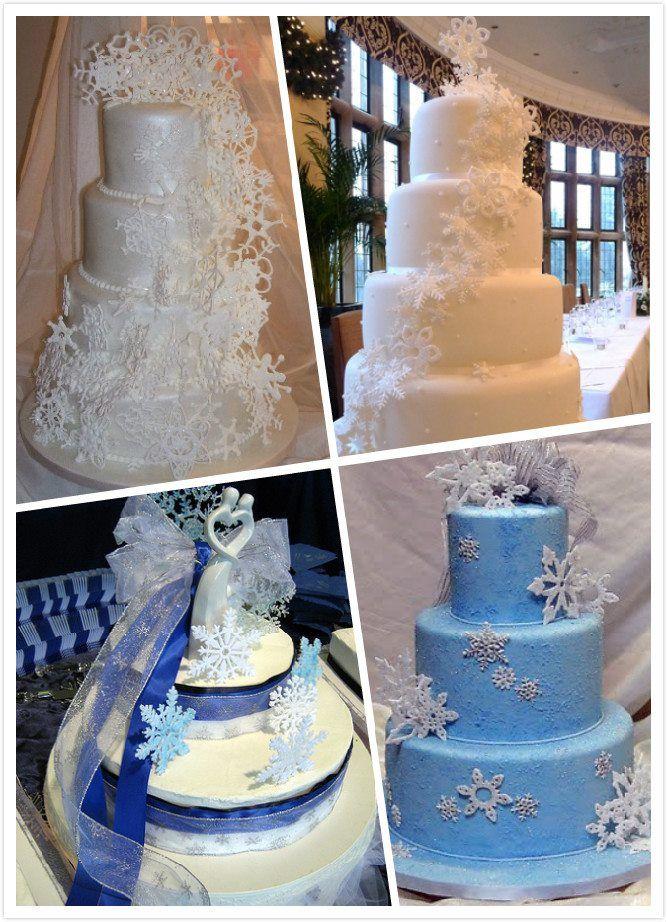 #delicious wedding cakes