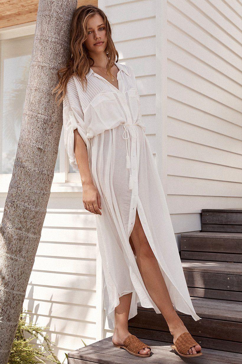 5e28e0e656 Linda Shirt Dress in 2019 | Dream Closet | Dresses, Shirt dress, Shirts