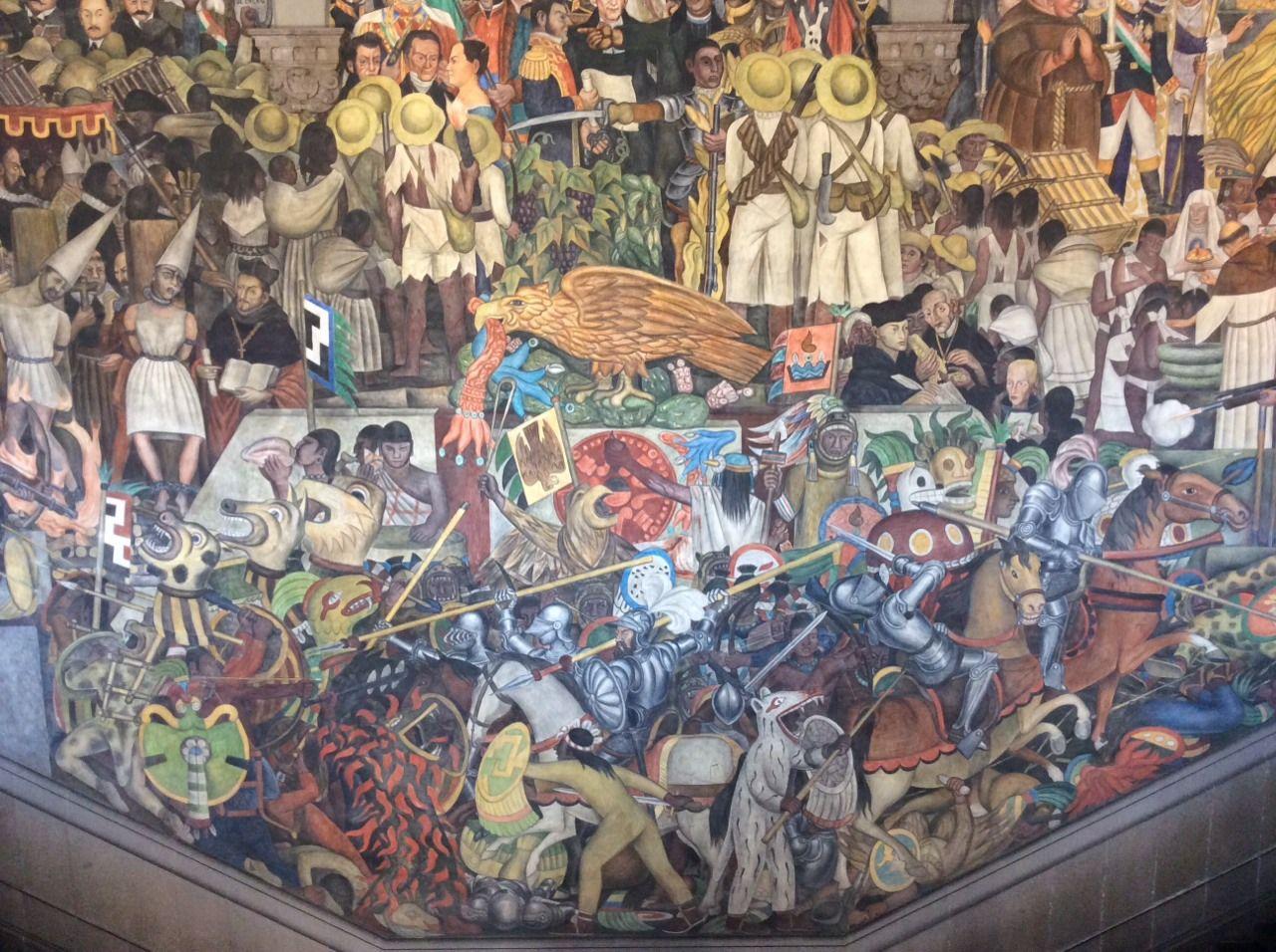 Pin On Diego Rivera