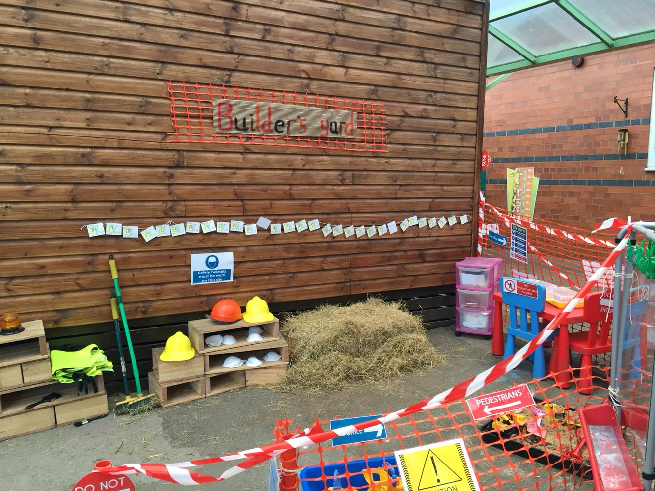 Builders yard eyfs role play pinterest eyfs pre for Find a builder in your area