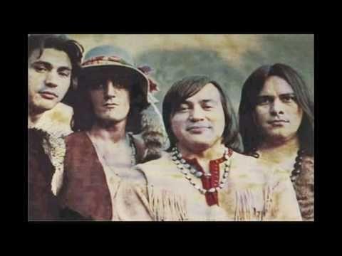 Redbone - Little Girl (1970)